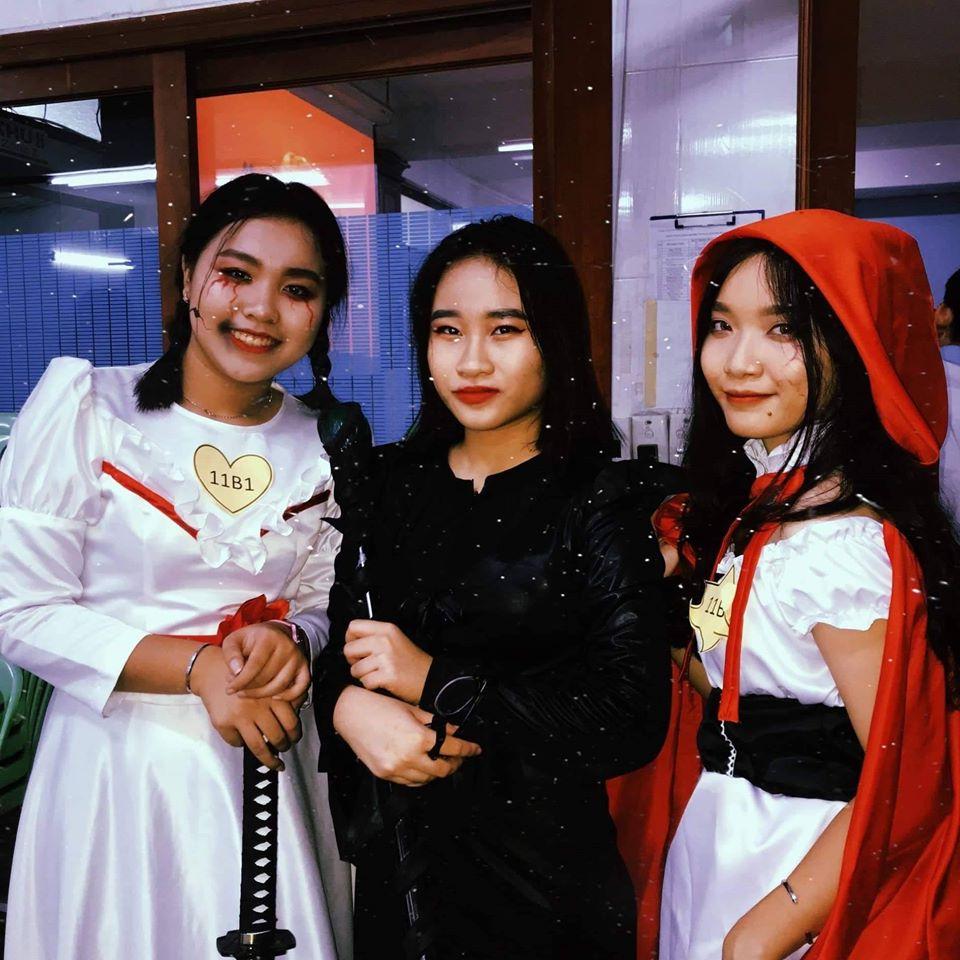 Halloween 2019 CS1