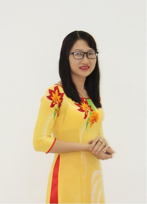 Cô Nguyễn Thanh Hoa