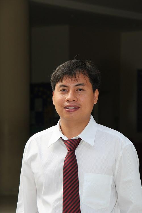 Thầy Nguyễn Hoàng Duy